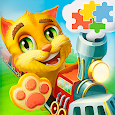 Safari School – IntellectoKids apk
