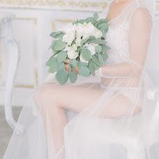 Wedding photographer Olesya Ukolova (olesyaphotos). Photo of 30.08.2016