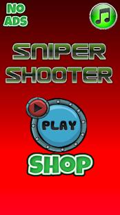 Sniper Shooter - náhled