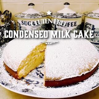 Sweetened Condensed Milk Gluten Free Recipes.