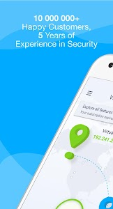 KeepSolid VPN Unlimited WiFi Proxy with DNS Shield 7.8