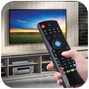 Remote Control for All TV : Universal TV Remote
