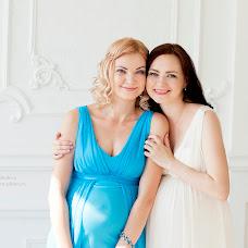 Wedding photographer Lyubov Lebedeva (Lebedeva8888). Photo of 28.07.2016