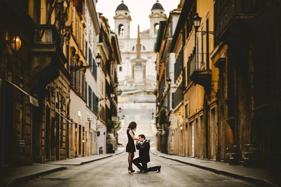 Wedding photographer Daniele Torella (danieletorella). Photo of 29.10.2017