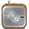 1 Radio News: Live + On-Demand icon