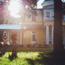 Wedding photographer Aleksandra Tkhostova (Thostova). Photo of 17.08.2013