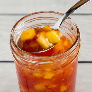 Sweet Mango Chili Sauce Recipes.