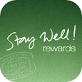 Stay Well Rewards icon