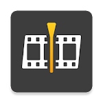 Movie Edit Touch - Video App Icon