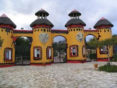 Visiter Friguia Park