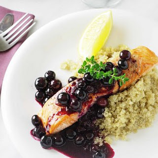 White King Salmon Recipes