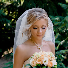 Bröllopsfotograf Vitaliy Kozin (kozinov). Foto av 09.02.2019