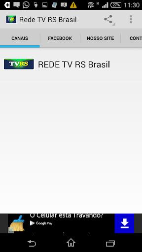 Rede TV RS Brasil