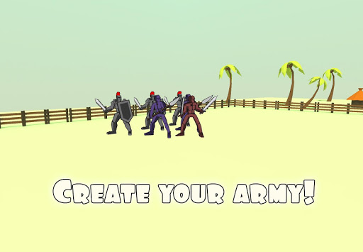 Hero Battle Simulator