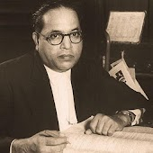 WALLPAPER OF Dr. B.R.AMBEDKAR