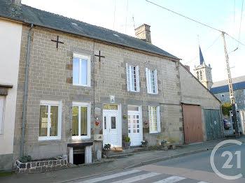 maison à Passais La Conception (61)