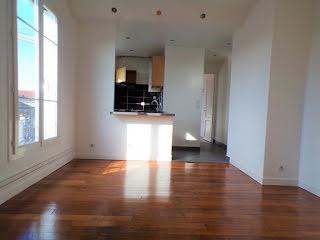 Appartement a vendre houilles - 3 pièce(s) - 45.83 m2 - Surfyn