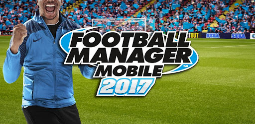 Football Manager Mobile 2017 for PC