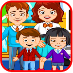 Guide New My Town : Preschool
