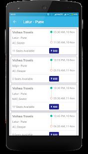 Vishwa Travels - náhled