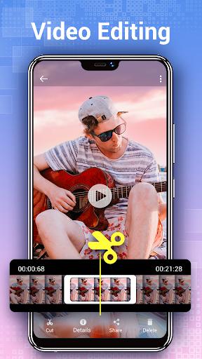 HD Camera screenshot 6