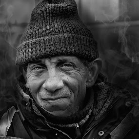 Lakay by Teddy Tavares - People Portraits of Men ( weekly challenge #72: faces, face, portraits, people )