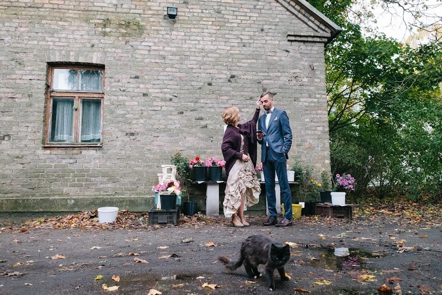 Свадебный фотограф Ася Белова (Asya). Фотография от 13.10.2017