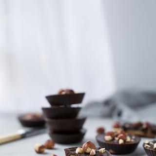 Hazelnut Chocolate Filling Recipes