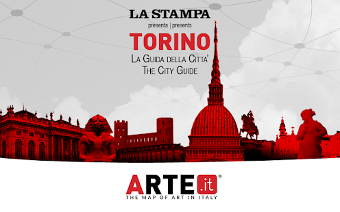 ARTE.it TORINO- miniatura screenshot