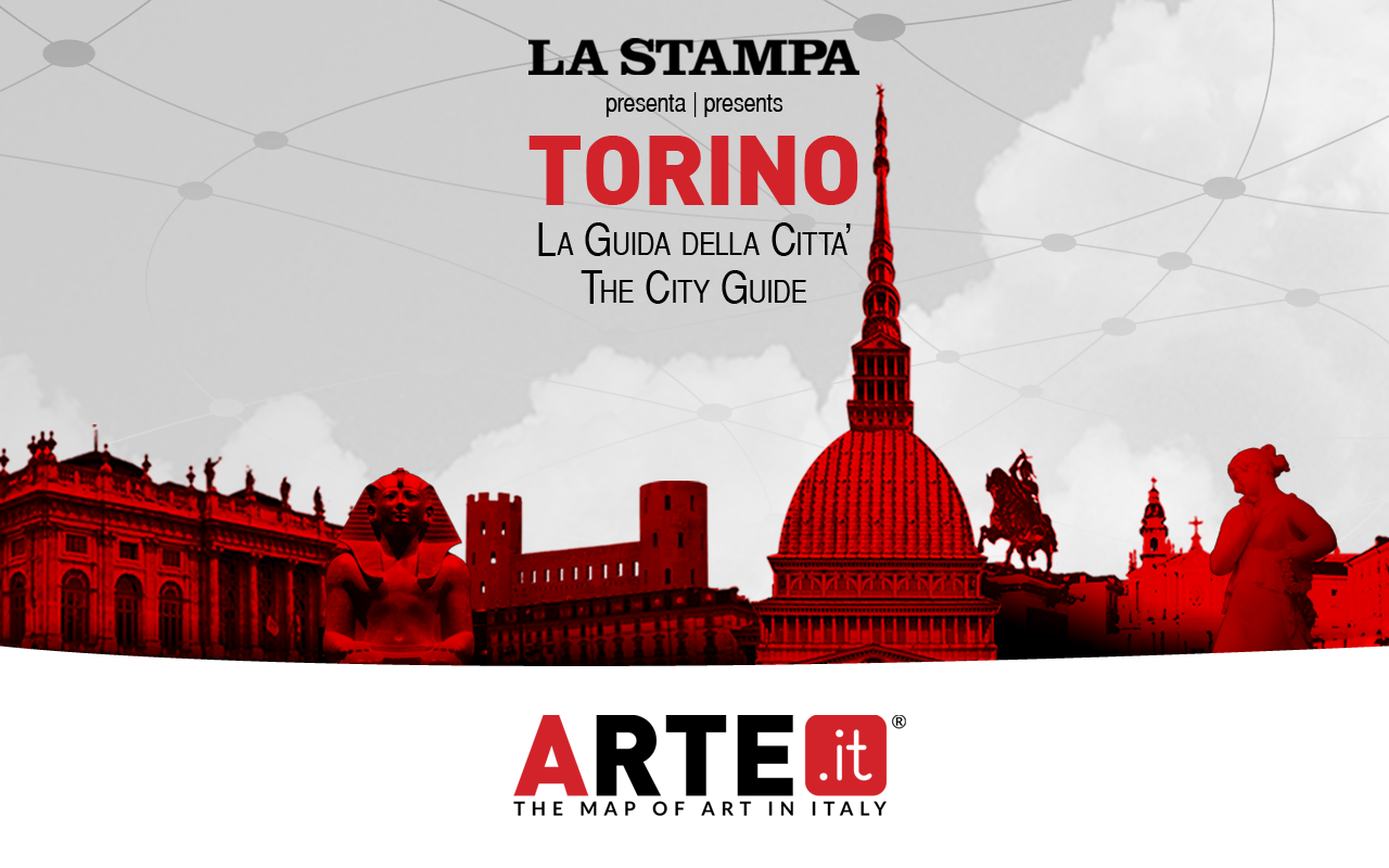 ARTE.it TORINO- screenshot