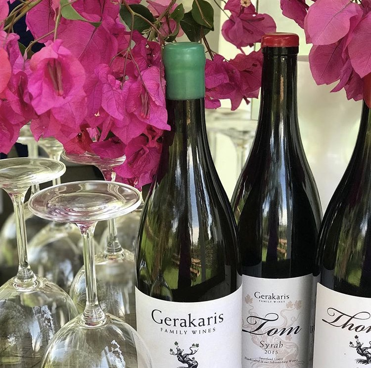 Gerakaris Family Wines