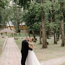 Свадебный фотограф Евгения Любимова (Jane2222). Фотография от 16.07.2017