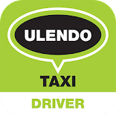 Ulendo Driver application