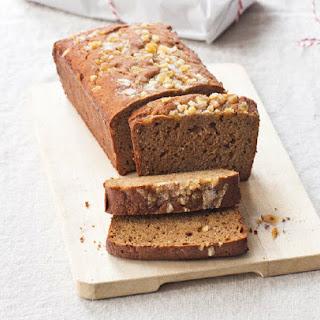 Triple Ginger Bread.