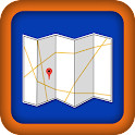Boise State Maps icon