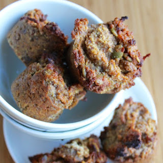 Pumpkin Seed Muffins Recipes.