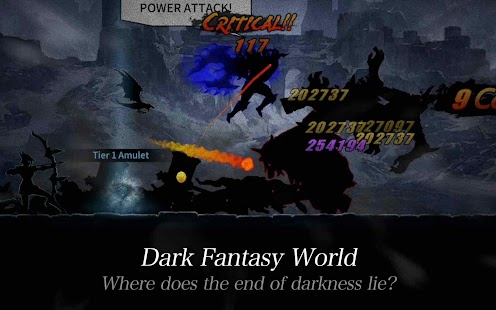 Dark Sword Screenshot