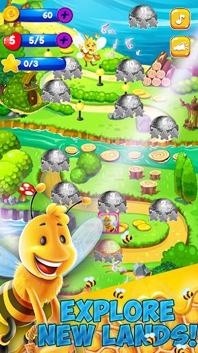 Dancing Bees Party 1.0 screenshots 7