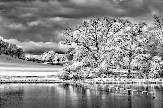 Photo: Pirton Landscape (Clive Haynes)