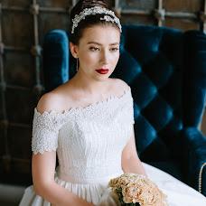 Wedding photographer Medina Garunova (nikki). Photo of 12.08.2018