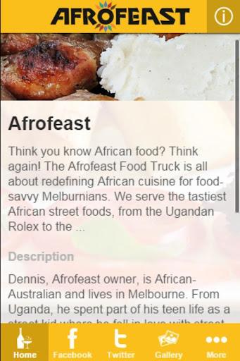 Afrofeast