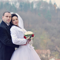 Wedding photographer Alina Stecyuk (AlinaSt). Photo of 11.02.2013