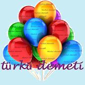 Türkü Demeti