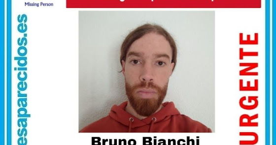 Buscan a un joven de 31 años desaparecido en Alhama de Almería