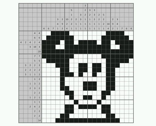 Picross Nonograms 1.0.97 screenshots 17