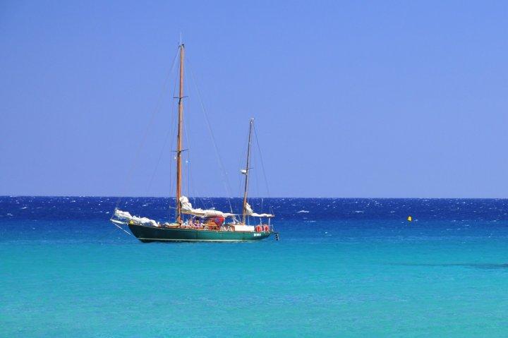 Come pirati nei caraibi di sarahgiulia