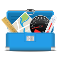 Smart Measure Tool Kit icon