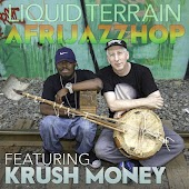 Afrijazzhop (feat. Krush Money)