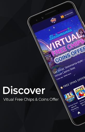 No Deposit Bonuses - Free Spins and Free Slots 1.2.21 screenshots {n} 5