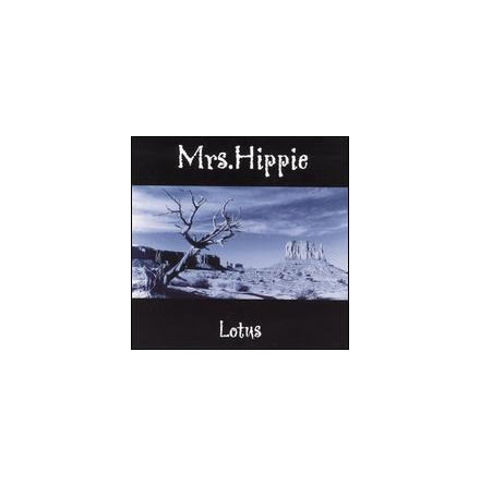 CD - Mrs. Hippie - Lotus